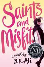 cover of Saints & Misfits